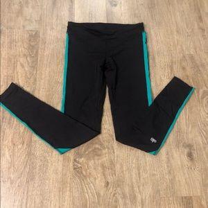 alo full length leggings with pockets